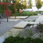Trädgårdsforms trädgårdsplanering bilder (25)