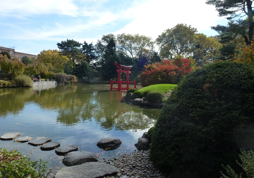 brooklyn Botanical Garden (5)