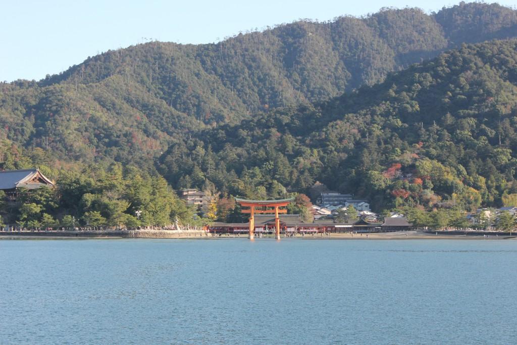 Miyajima island (2)