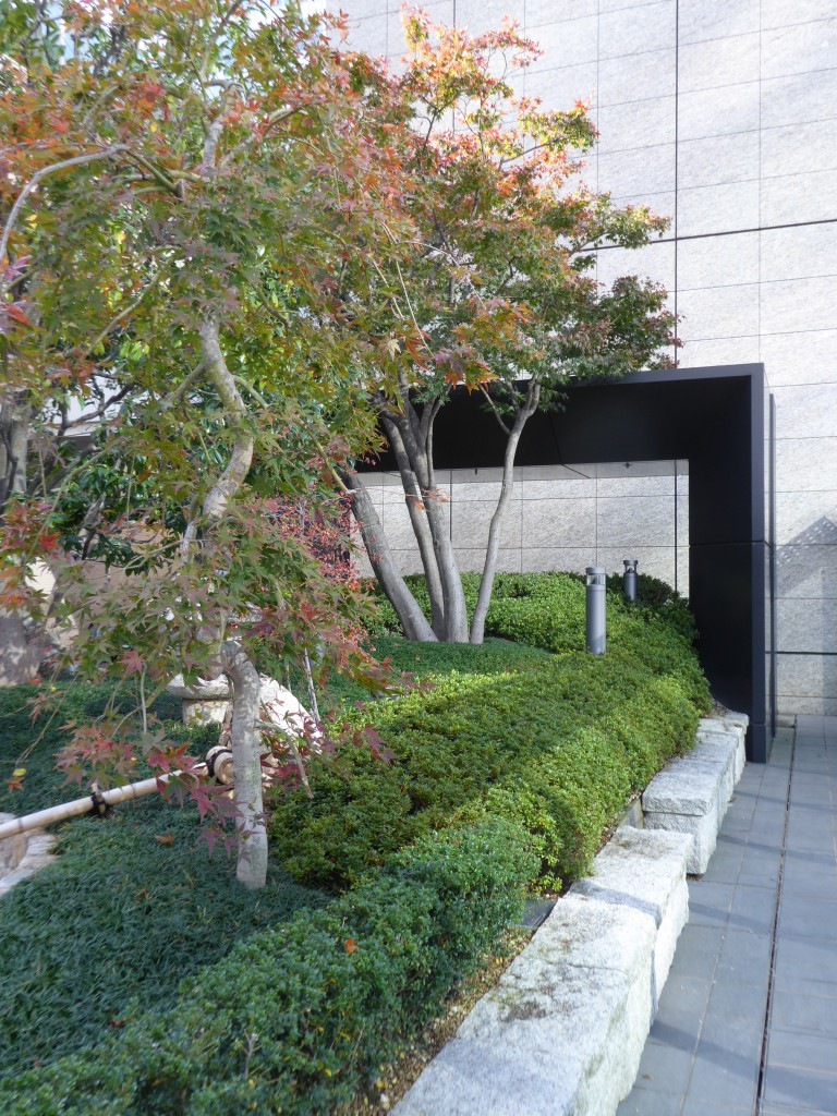 Osaka trainstation Japan (2)