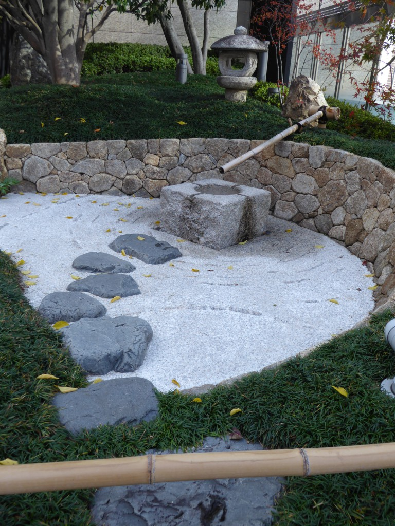 Osaka trainstation Japan (3)