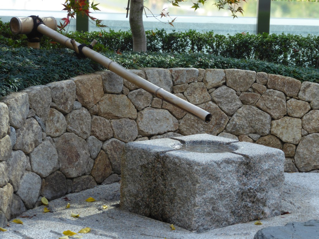 Osaka trainstation Japan (4)
