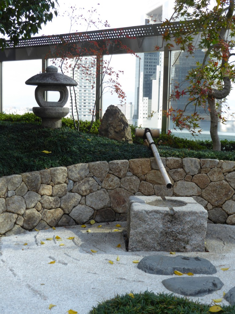 Osaka trainstation Japan (5)