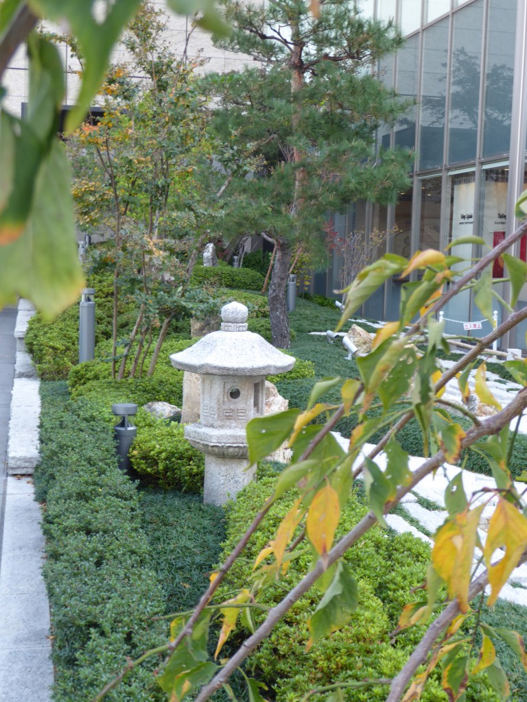 Osaka trainstation Japan (6)