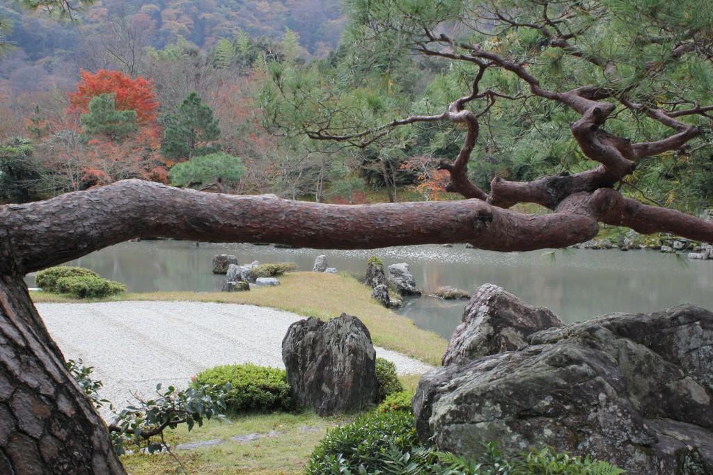 Tenryuji temple (11)