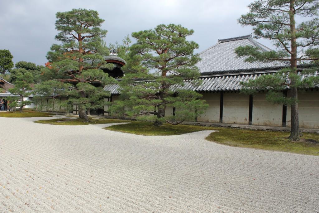 Tenryuji temple (9)