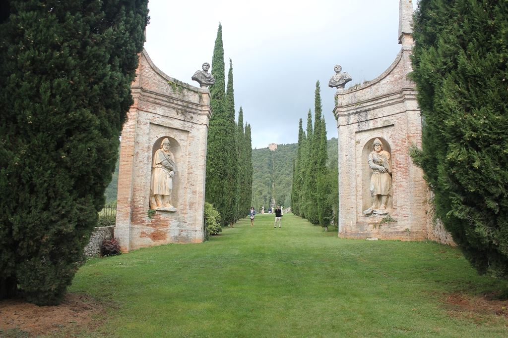 Villa Centinale (3)