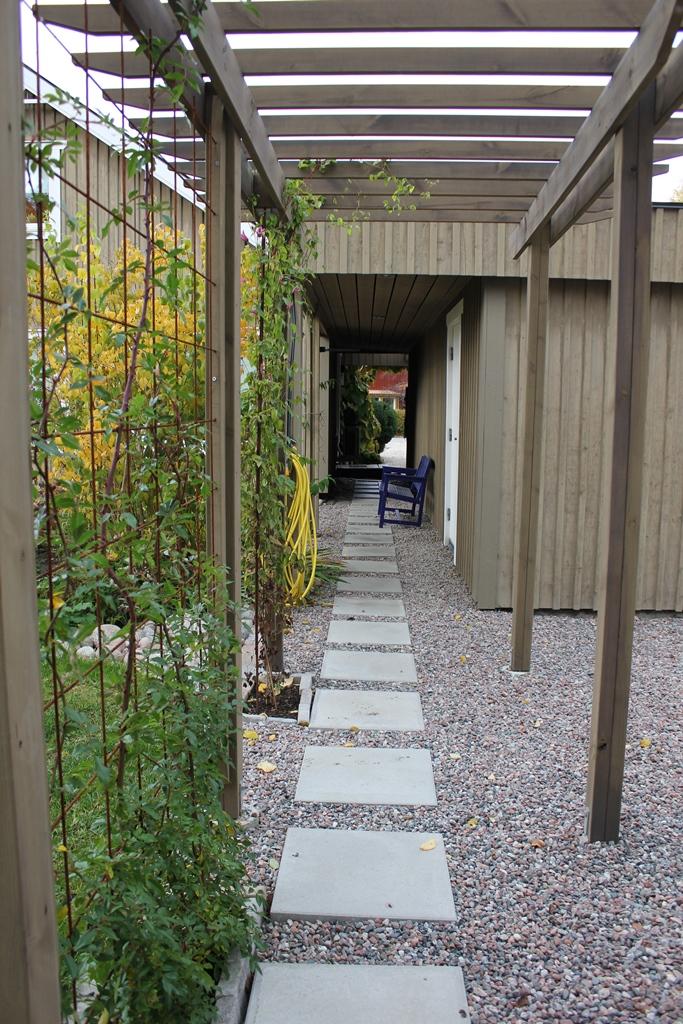 Trädgårdsforms trädgårdsplanering bilder (16)