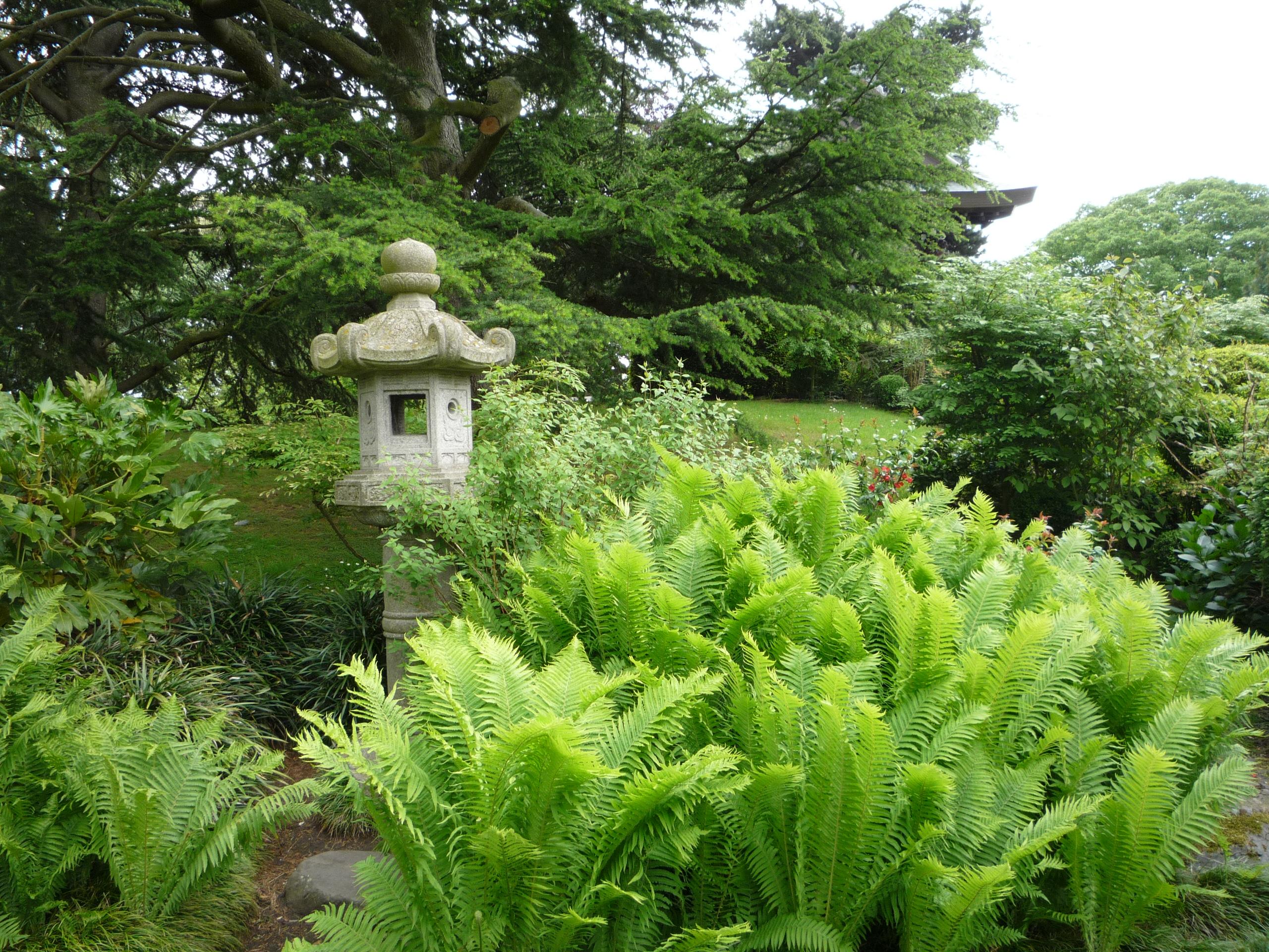 Garden of Harmony