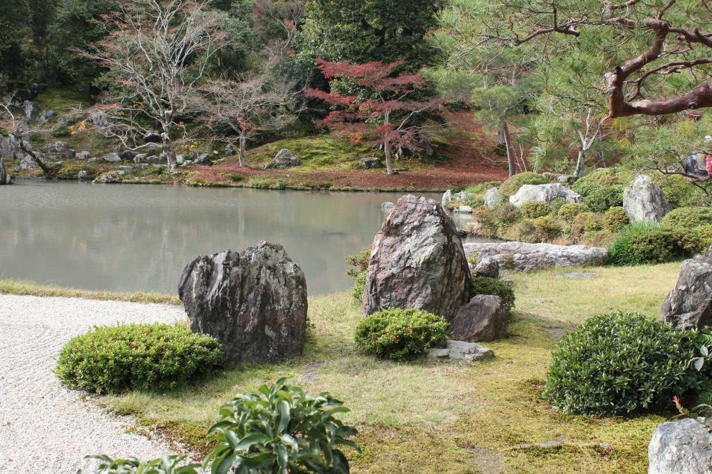 Tenryuji temple (10)