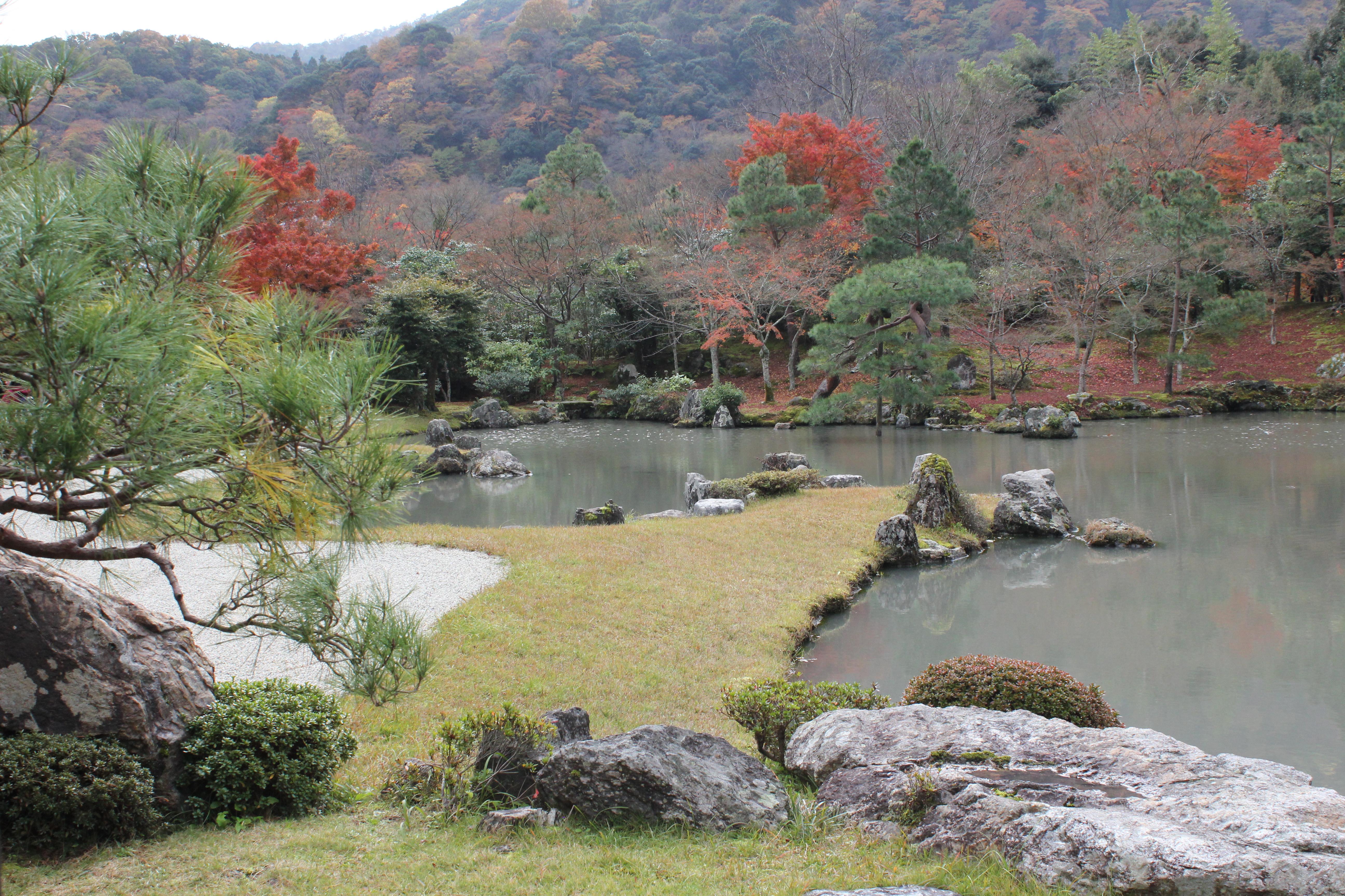 Tenryuji temple (12)