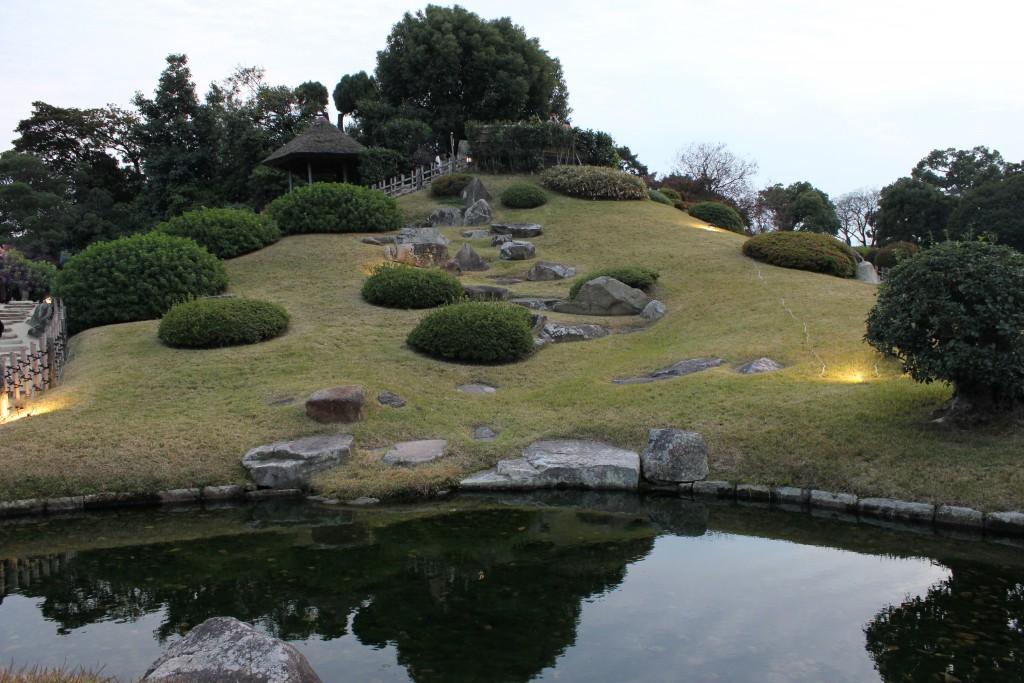 karakuen garden trädgårdsform (3)