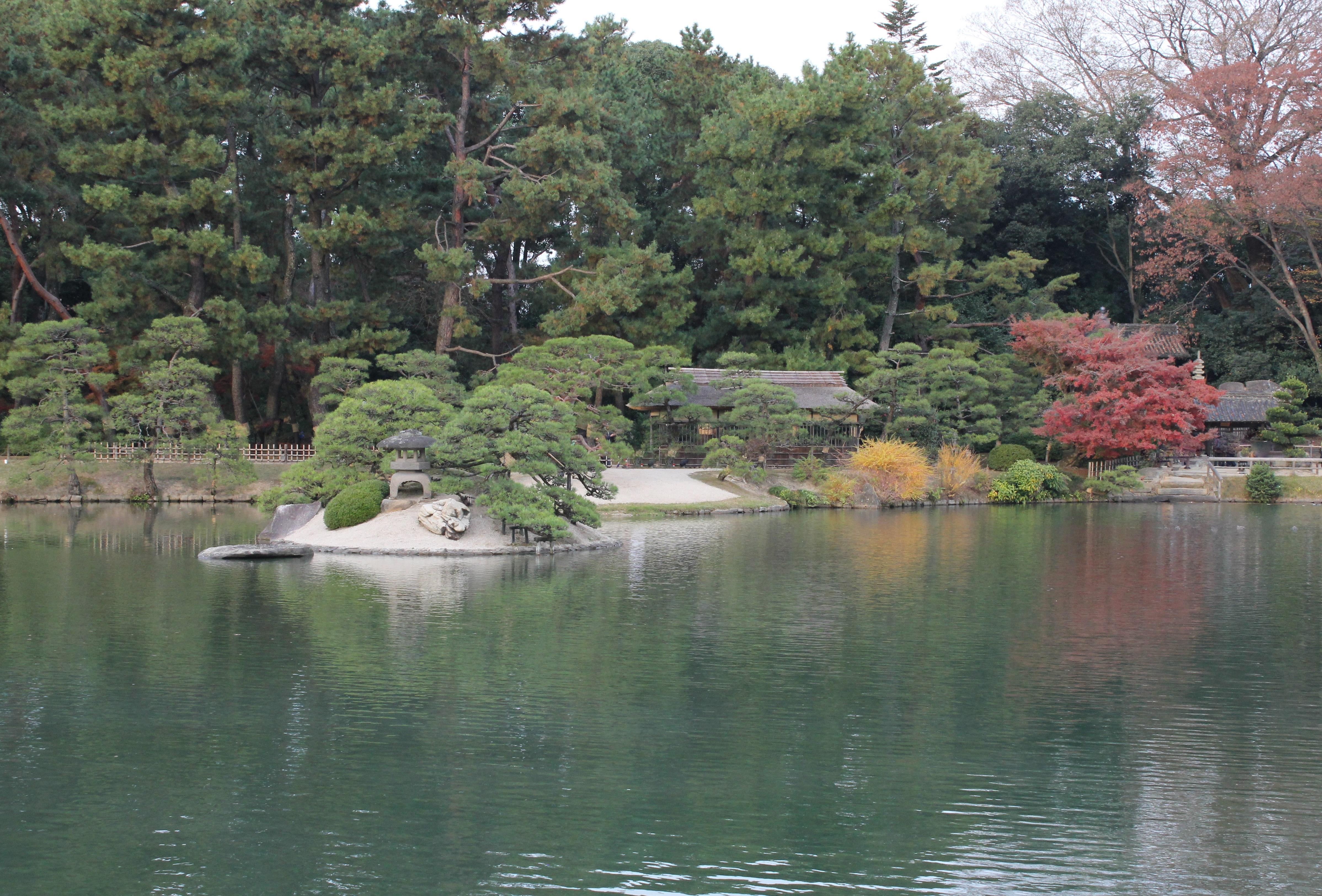 karakuen garden trädgårdsform (7)